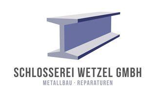 Schlosserei Wetzel GmbH - Logo
