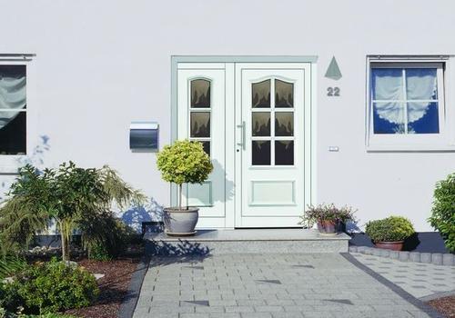 HTA 3510 - Haustür