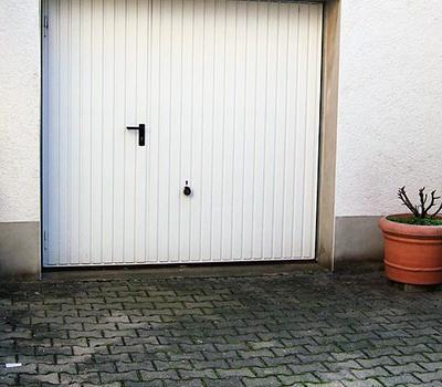 Drehflügeltor
