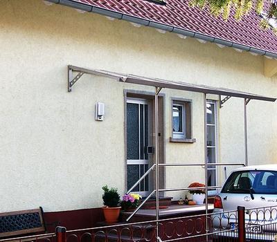 Vordächer & Überdachungen